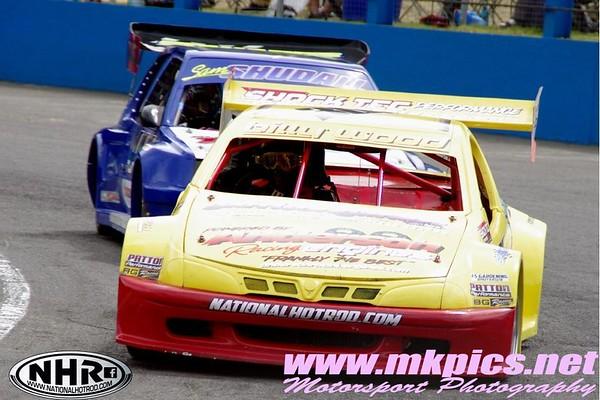 2107 World Series 1 (Eng) - Martin Kingston