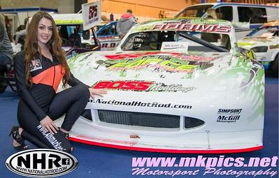 Autosport Show, NEC,