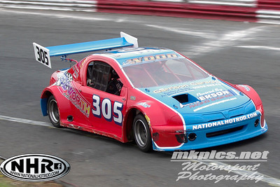 NHRPA Championship & Cele Services internations Cup rnd 2 - Martin Kingston