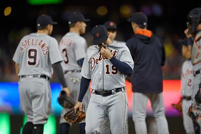 Tigers Nationals Baseball