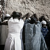 africans praying kotel