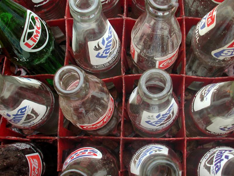 (072)Cokes