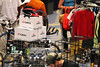 Photos from the second annual DC Triathlon Expo & Bike Check-In, Saturday, June 18, 2011, Washington, D.C.