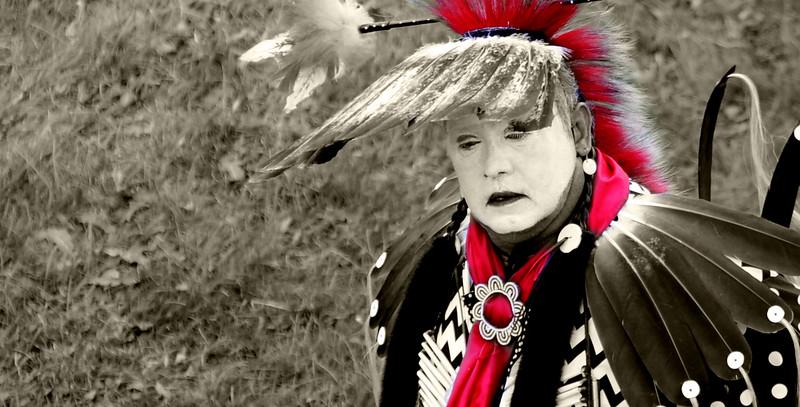 Native American Culture & Powwows