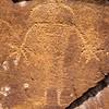 Petroglyph, Utah
