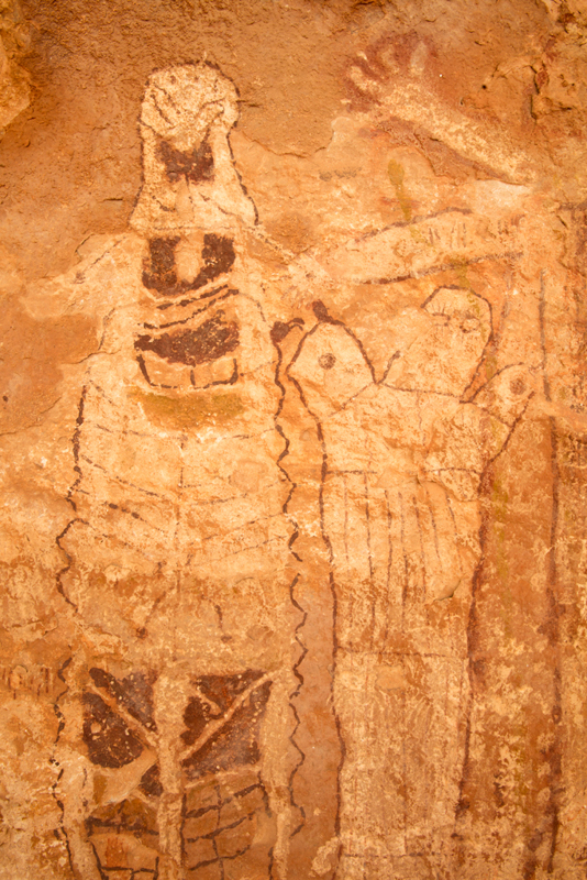 Native American Rock Art II