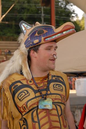 Festivle of Native People 2011