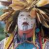 Native American Portrait.