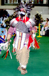 "I think that most non-Native Americans who would attend a Pow Wow would then better understand how the sports team ""Indian"" mascot degrades and perpetuates misconceptions of these proud people."