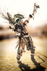 2011 Chumash Intertribal Pow Wow, Malibu, California