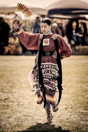 16th Annual Chumash Pow Wow, Malibu 2014