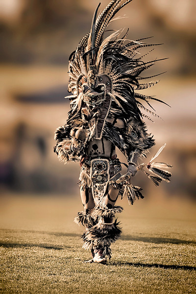 14th Annual Chumash Intertribal Pow wow, Malibu