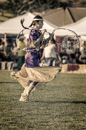 2015 Chumash Day Intertribal Powwow
