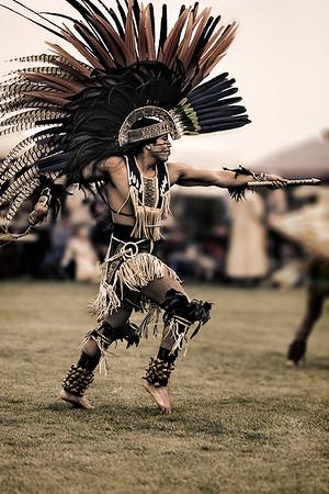 15th Annual Malibu Chumash Pow Wow, 2013