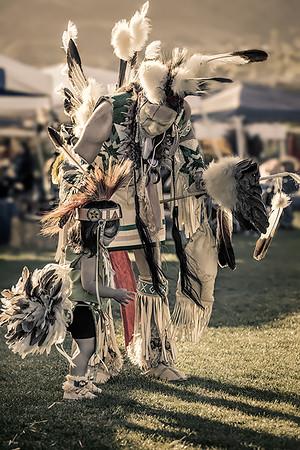 2015 Chumash Day Intertribal Powwow