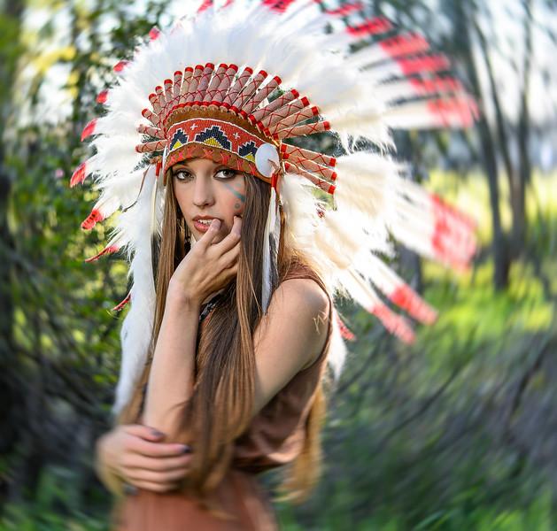 Native Portraits