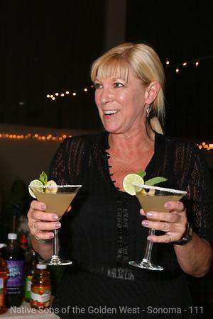 Battle of the Bartenders 2011 NSGW