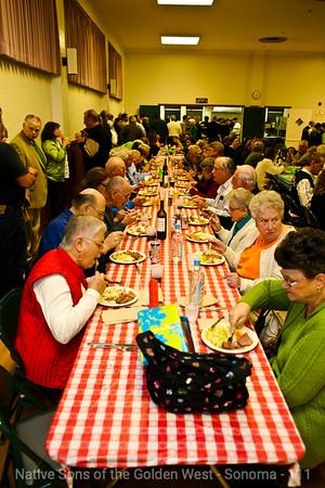 Paddys feed 2010