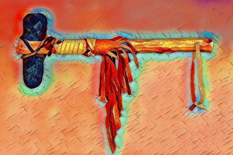 Taos Tomahawk
