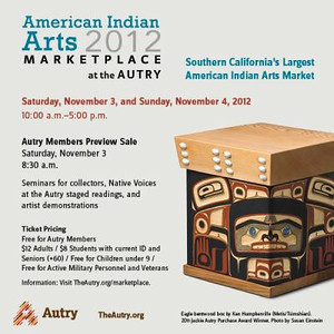 12 Autry Indian Market