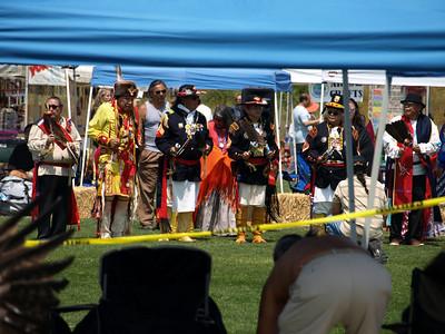 Malibu Chumash Gathering 08