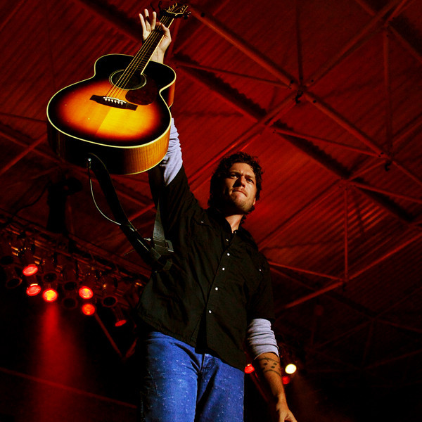 Blake Shelton Concert at Indian Summer (1)