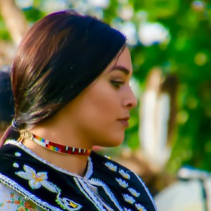 Indian Summer Festival • 30 Years of Native Traditions • September 9, 10, 11, 2016 • Milwaukee, WI