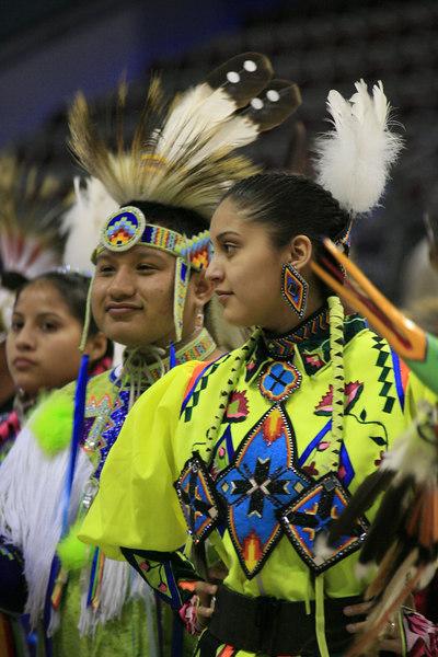 Seminole Indian 36th PowWow Hardrock Resort 10-Feb-2007 - (243)