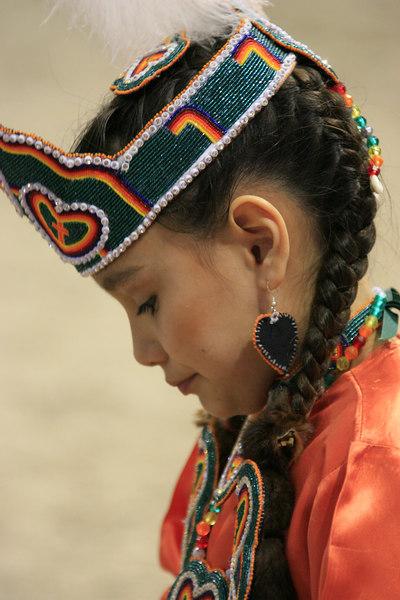 Seminole Indian 36th PowWow Hardrock Resort 10-Feb-2007 - (286)