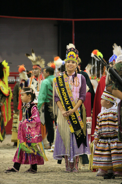 Seminole Indian 36th PowWow Hardrock Resort 10-Feb-2007 - (182)
