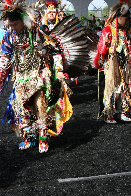 Seminole Tribal Fair - 34th Annual Event - February 2005 - b0029