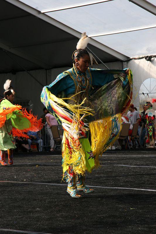 Seminole Tribal Fair - 34th Annual Event - February 2005 - b0087