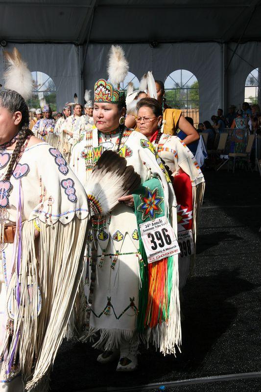 Seminole Tribal Fair - 34th Annual Event - February 2005 - b0036