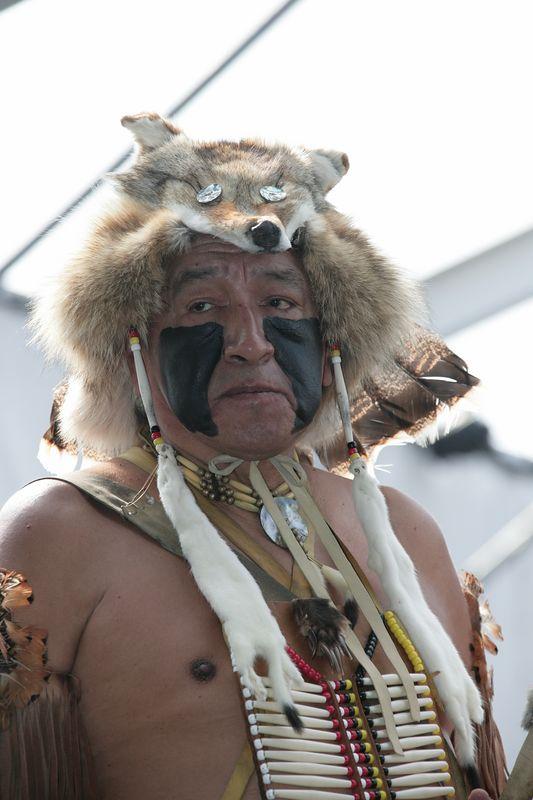 Seminole Tribal Fair - 34th Annual Event - February 2005 - 0180
