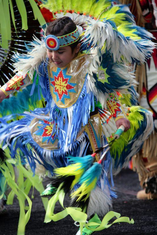 Seminole Tribal Fair - 34th Annual Event - February 2005 - 1356