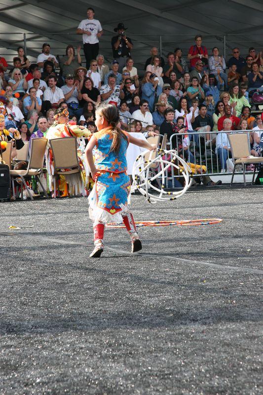 Seminole Tribal Fair - 34th Annual Event - February 2005 - b0063