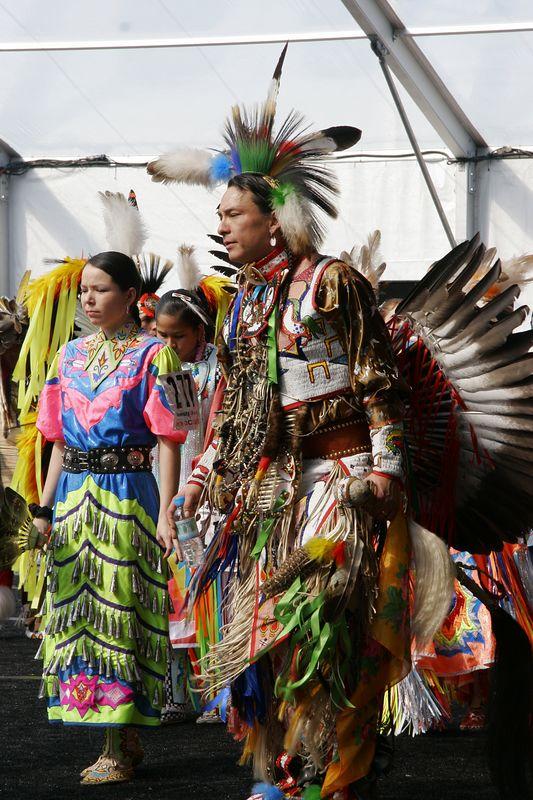Seminole Tribal Fair - 34th Annual Event - February 2005 - 0123