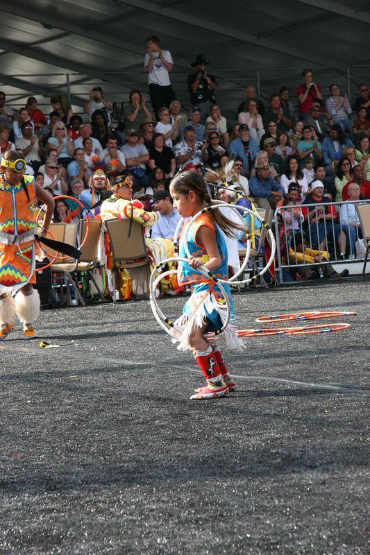 Seminole Tribal Fair - 34th Annual Event - February 2005 - b0057