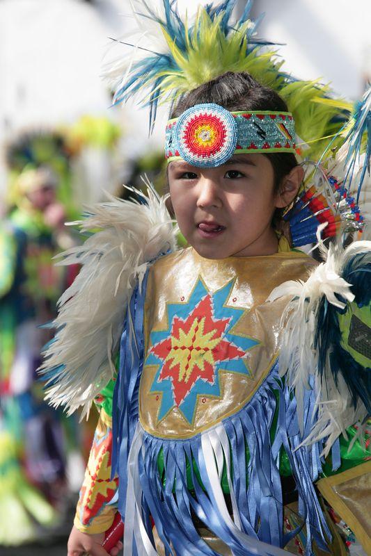 Seminole Tribal Fair - 34th Annual Event - February 2005 - 0178