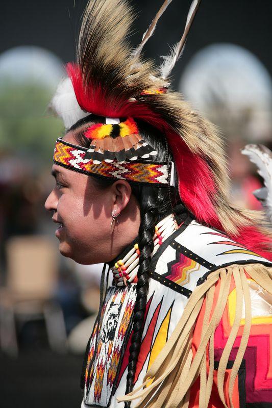 Seminole Tribal Fair - 34th Annual Event - February 2005 - 0069