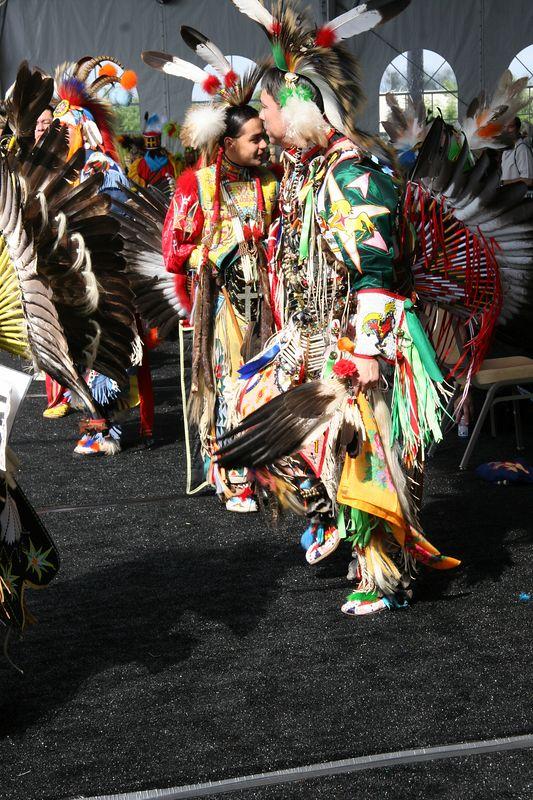 Seminole Tribal Fair - 34th Annual Event - February 2005 - b0028