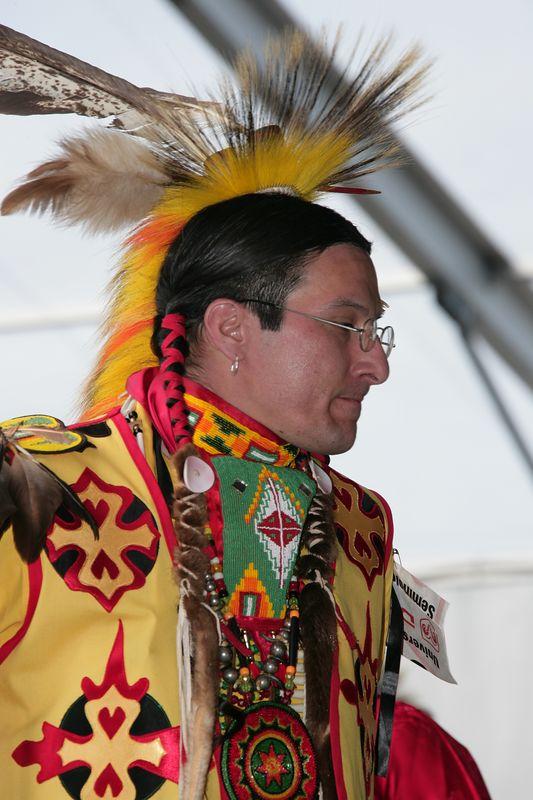 Seminole Tribal Fair - 34th Annual Event - February 2005 - 0159