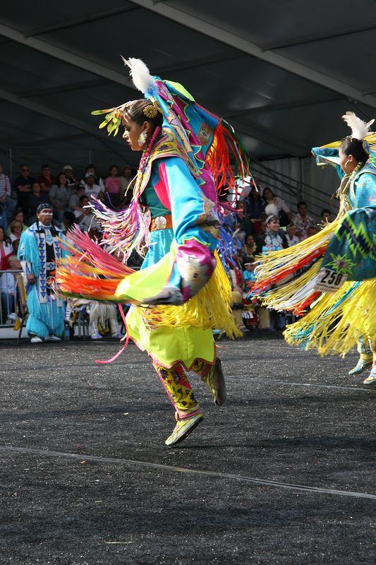 Seminole Tribal Fair - 34th Annual Event - February 2005 - b0085