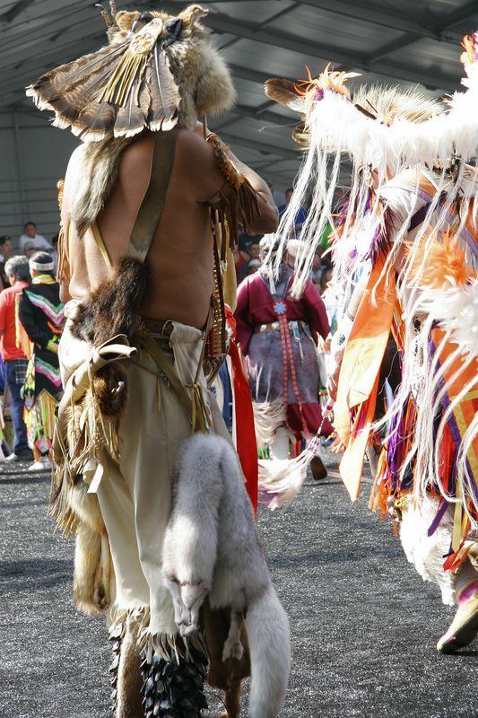 Seminole Tribal Fair - 34th Annual Event - February 2005 - 0128