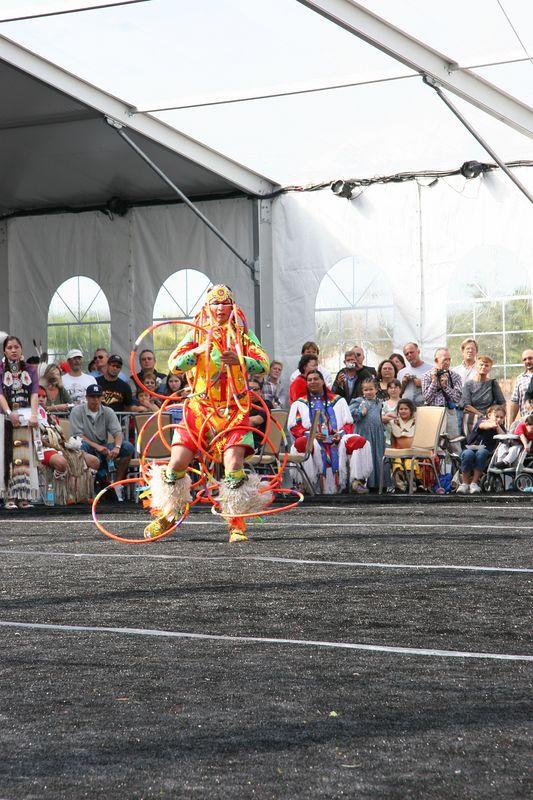 Seminole Tribal Fair - 34th Annual Event - February 2005 - b0070