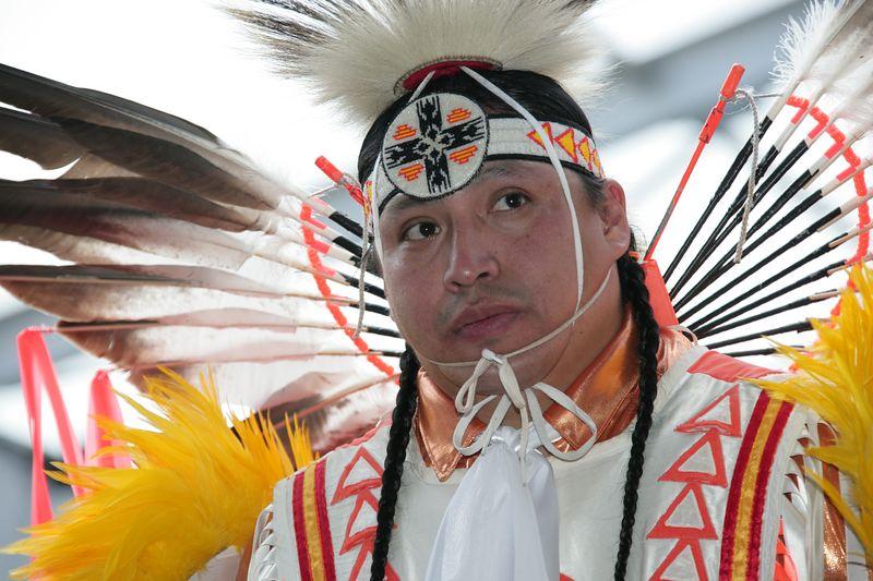 Seminole Tribal Fair - 34th Annual Event - February 2005 - 0250