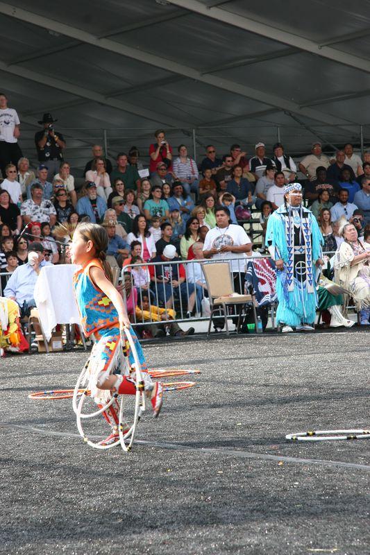 Seminole Tribal Fair - 34th Annual Event - February 2005 - b0055