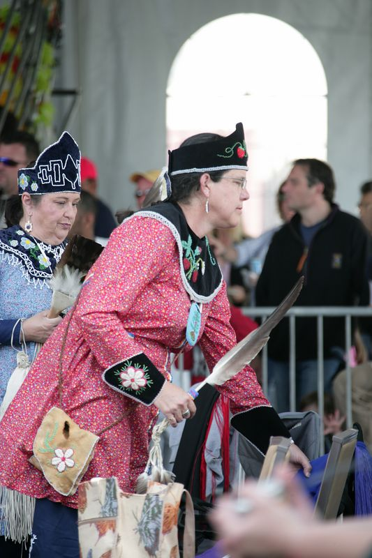 Seminole Tribal Fair - 34th Annual Event - February 2005 - 0087