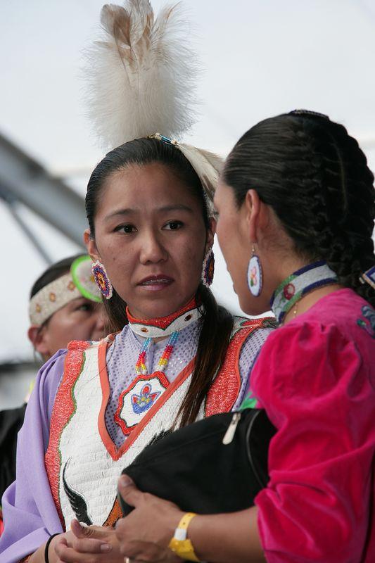 Seminole Tribal Fair - 34th Annual Event - February 2005 - 0161