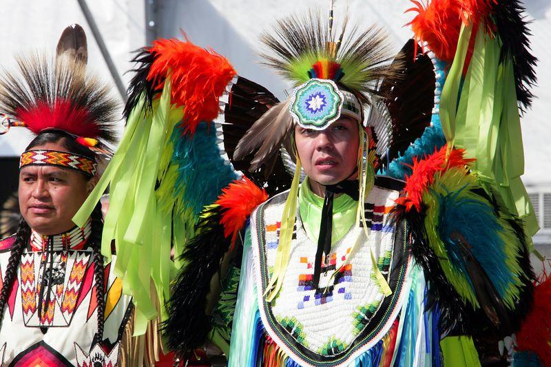 Seminole Tribal Fair - 34th Annual Event - February 2005 - 0023